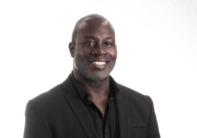 Rugby player Martin Offiah joins Connected Kerb